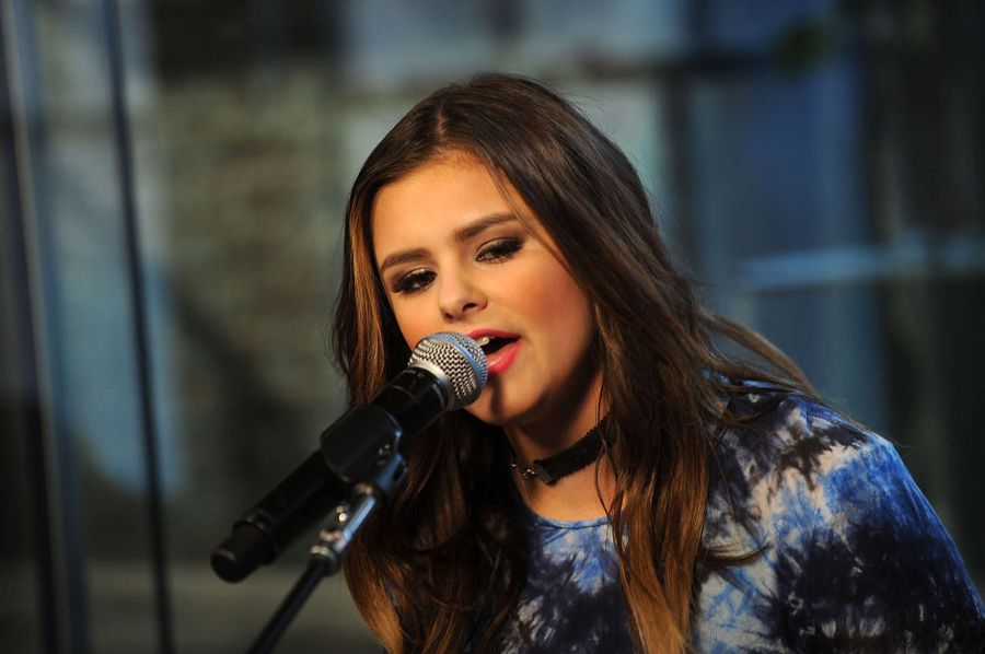 Jacquie Lee - On The Road To The RDMA Concert