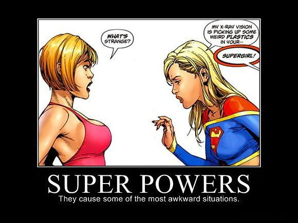 The 7 Super Powers You Must Posses