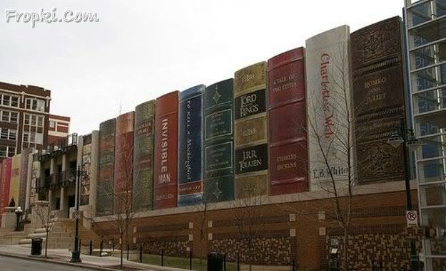 Larger Than Life Books