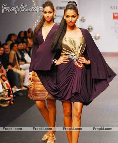 India Fashion Week '08 - In Pics